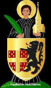 Houthalen-Helchteren_wapen_svg